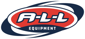A-L-L Equipment Logo