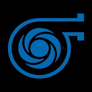 Centrifugal Pump Icon