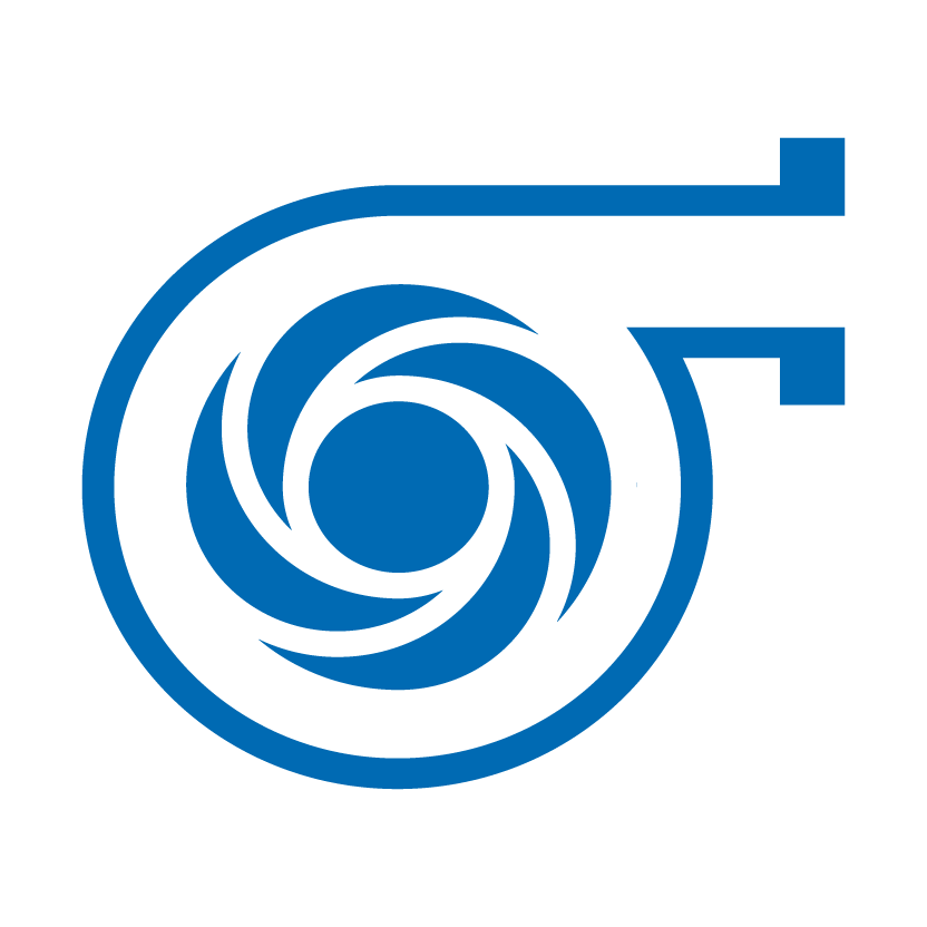 Centrifugal Pump Icon