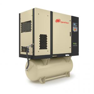 Ingersoll Rand Total Air System (TAS) air packages