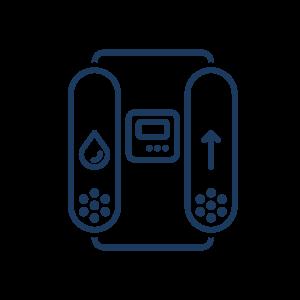 Air Dryer Illustration