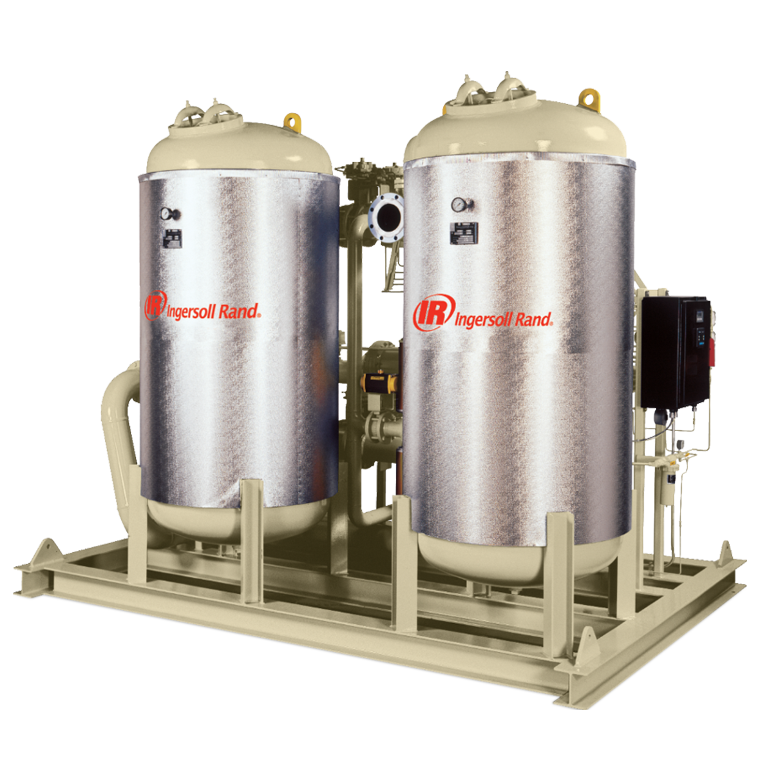 Ingersoll Rand Heat of Compression (HOC) Dryers