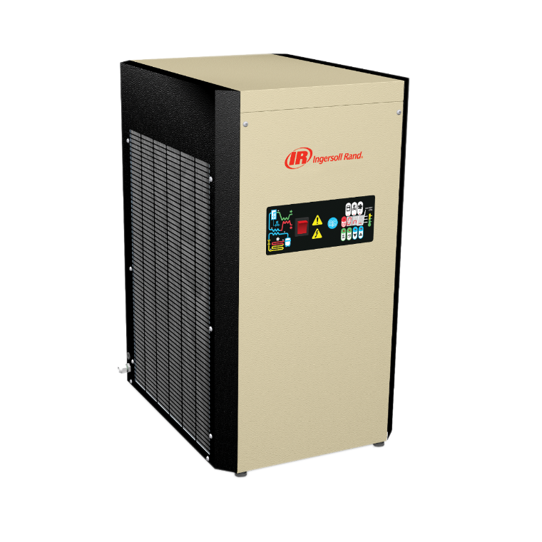 Ingersoll Rand High Temp and High Pressure Dryers
