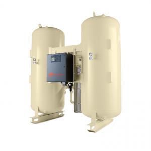 Ingersoll Rand Desiccant Air Dryer